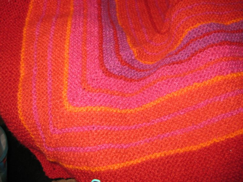 PROMENADE SHAWL KIT #3 005